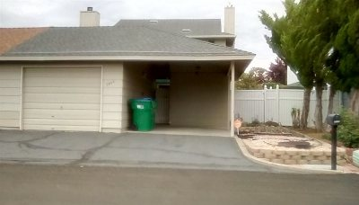 Reno Condo/Townhouse New: 3445 Terrace Knoll Court
