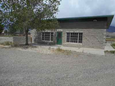 Dayton NV Commercial For Sale: $364,000