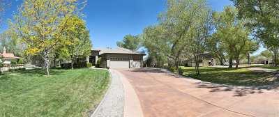 Fallon Single Family Home Active/Pending-Loan: 5610 Rivers Edge