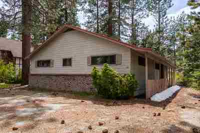 Stateline Single Family Home Active/Pending-Loan: 116 Cypress