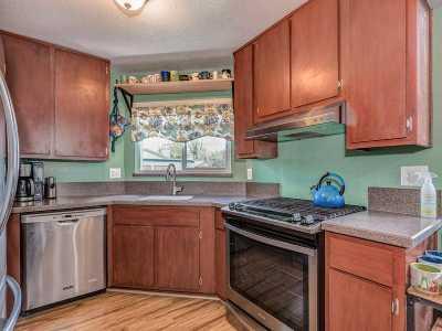 Sparks Condo/Townhouse Active/Pending-Loan: 2507 Sycamore Glen Drive #3