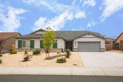 Dayton Single Family Home For Sale: 1122 Ferretto