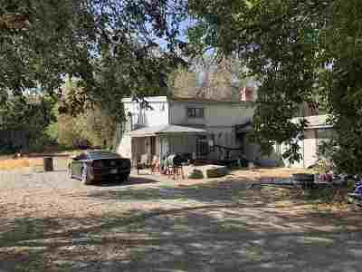 Multi Family Home For Sale: 1010 10th Street