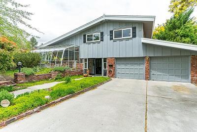 Reno Single Family Home Active/Pending-Call: 945 W 12th Street