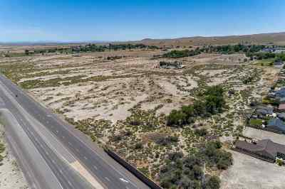 Fernley Residential Lots & Land For Sale: 4255 E Highway 50a