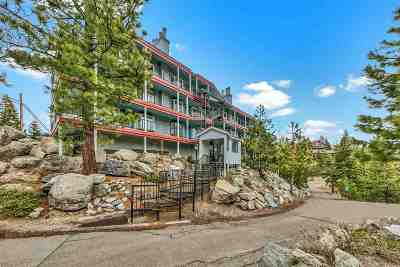 Stateline Condo/Townhouse Active/Pending-Loan: 754 Boulder Ct #10