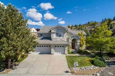 Single Family Home For Sale: 2209 Maxfli