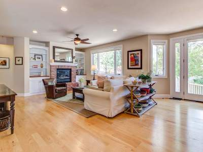 Reno Single Family Home For Sale: 4591 Lynnfield Court