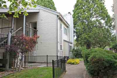 Sparks Condo/Townhouse For Sale: 2361 Roundhouse