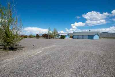 Battle Mountain Manufactured Home Active/Pending-Loan: 1070 3400 East Street