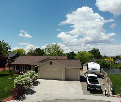 Winnemucca Single Family Home For Sale: 3240 Andrew Court