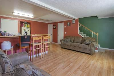 Carson City Condo/Townhouse For Sale: 279 Allouette #2