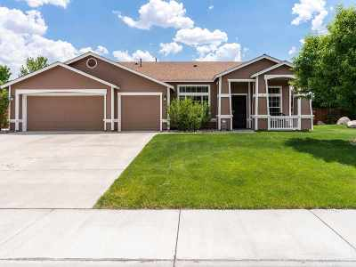 Dayton Single Family Home Price Reduced: 103 Elkhorn Drive