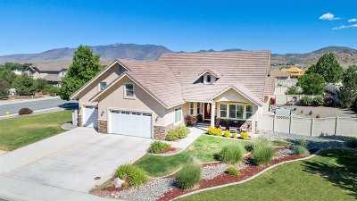 Dayton Single Family Home For Sale: 111 Denio
