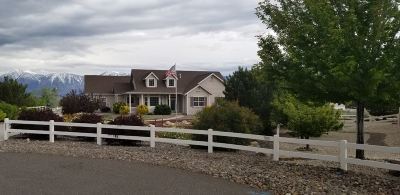 Minden NV Single Family Home For Sale: $714,900