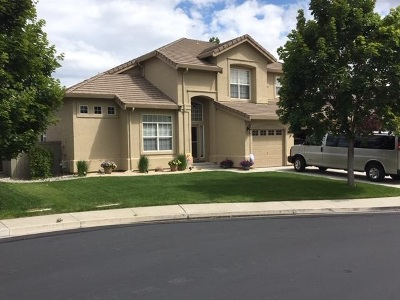 Single Family Home Active/Pending-Call: 9970 Moccasin Court