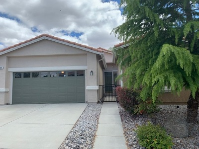 Single Family Home Price Reduced: 2305 Calabria