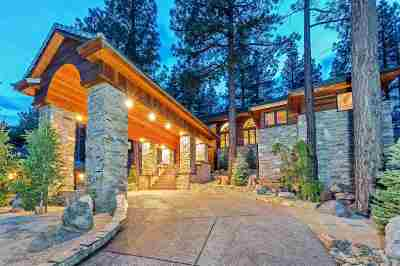 Washoe County Single Family Home For Sale: 1005 Yellow Pine