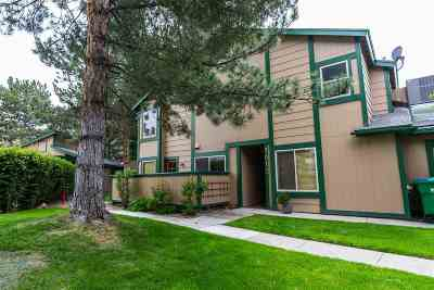Sparks Condo/Townhouse Active/Pending-House: 1011 Tyler Way
