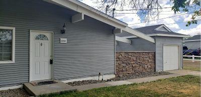 Reno Condo/Townhouse For Sale: 12310 Rocky Mountain Street