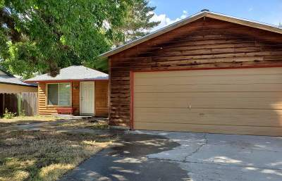 Carson City Single Family Home For Sale: 914 Pat Ln