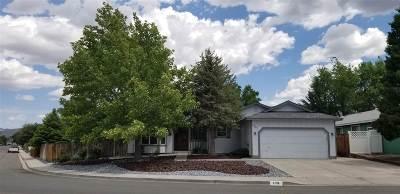 Dayton Single Family Home For Sale: 178 River Village Circle