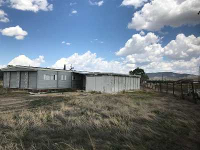 Reno Manufactured Home For Sale: 12050 Albert Way