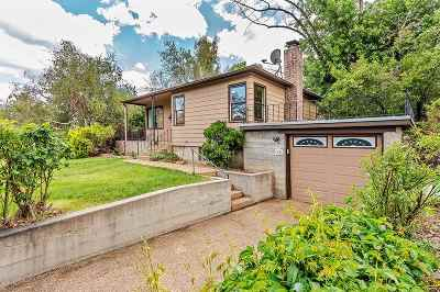 Reno Single Family Home For Sale: 15 Sunnycrest Drive