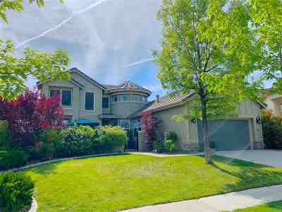 Single Family Home For Sale: 3287 Ten Mile Drive