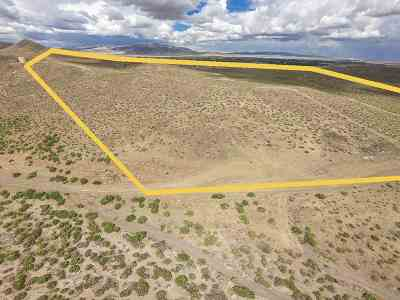 Fernley Residential Lots & Land For Sale: Seabiscuit Drive