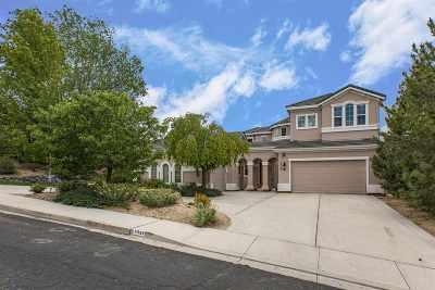 Reno, Sparks, Carson City, Gardnerville Single Family Home For Sale: 3225 Marthiam Ave.