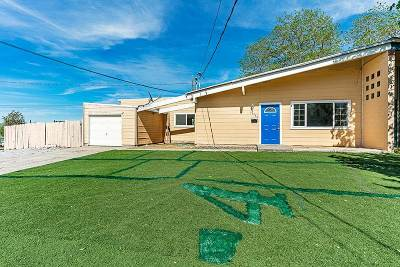 Reno Single Family Home For Sale: 11782 Green Mountain Dr