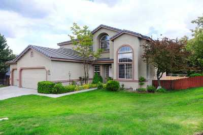 Single Family Home Active/Pending-Loan: 5630 Brittania Dr.
