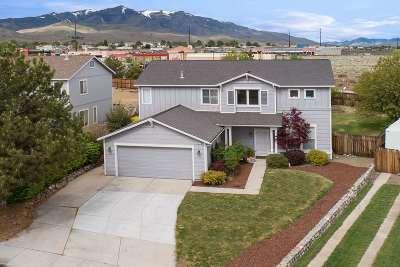 Single Family Home For Sale: 431 Golden Vista Ave