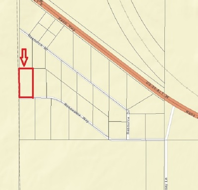 Fernley Residential Lots & Land For Sale: 16978 Renewable Way