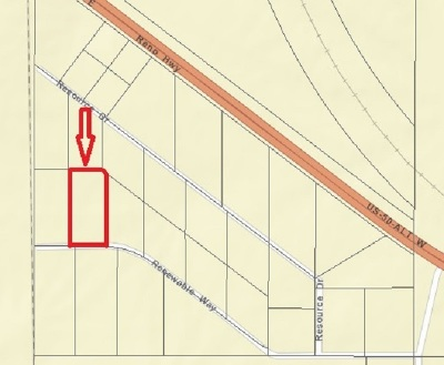 Fernley Residential Lots & Land For Sale: 16932 Renewable Way