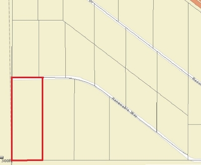 Fernley Residential Lots & Land For Sale: 16973 Renewable Way