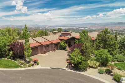 Single Family Home For Sale: 3464 Arivaca Court