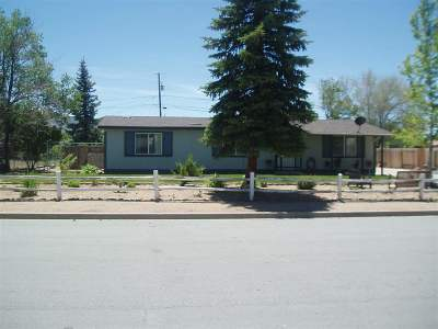 Reno Manufactured Home Active/Pending-Loan: 17570 Fantail Street