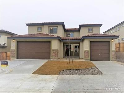 Sun Valley Single Family Home For Sale