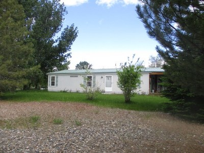 Winnemucca Manufactured Home Active/Pending-Call: 3045 Star City Ave.