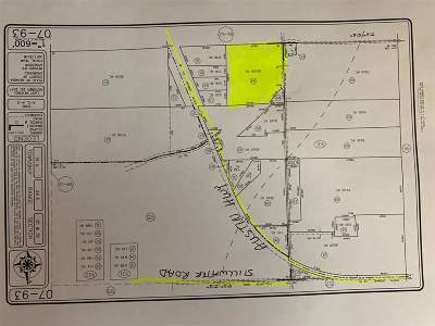 Fallon Residential Lots & Land For Sale: S Harmon