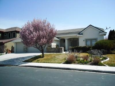 Reno Single Family Home Active/Pending-Call: 9890 Rio Bravo