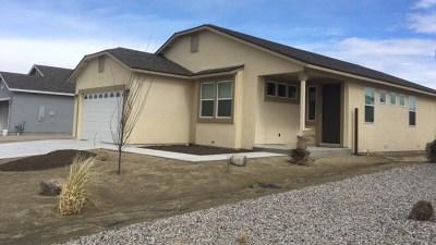 Fallon Single Family Home Active/Pending-Loan: 2044 Verona