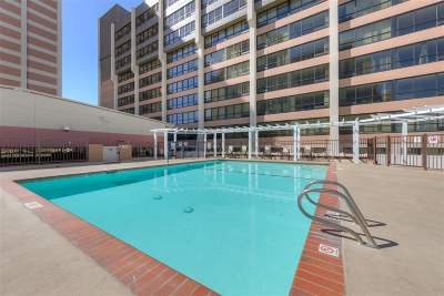 Condo/Townhouse Active/Pending-Call: 450 N Arlington #509 #509