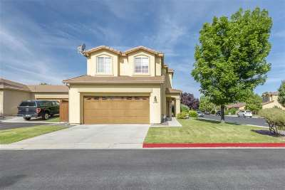 Single Family Home For Sale: 2204 San Remo