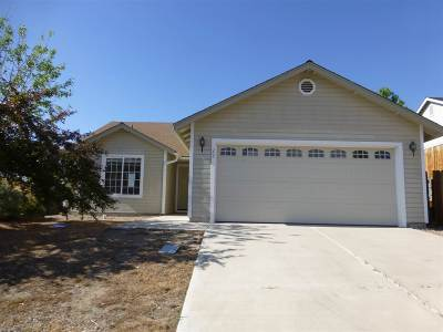 GARDNERVILLE Single Family Home Auction: 22 Scott #1