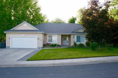 Winnemucca Single Family Home Active/Pending-Loan: 4139 Two Rock Dr.