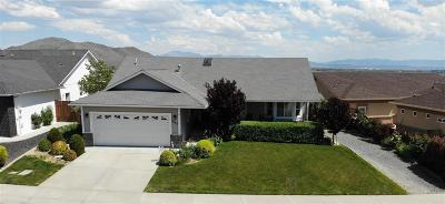 Carson City Single Family Home For Sale: 965 Ranchview Circle