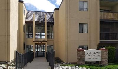 Reno Condo/Townhouse New: 2450 Lymbery St